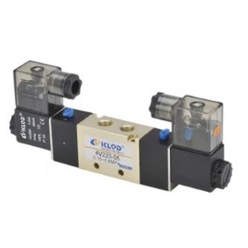 Vickers DG4V-5-2NJ-M-U-H6-20 Ten way solenoid valve
