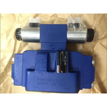 REXROTH 4WE 10 W3X/CG24N9K4 R900592655 Directional spool valves