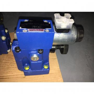 REXROTH 4WE 6 T6X/EG24N9K4/V R901087088 Directional spool valves