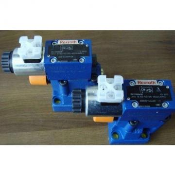 REXROTH 4WE 6 FB6X/EG24N9K4 R901278781 Directional spool valves