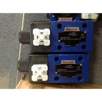REXROTH 4WE 6 Y6X/EW230N9K4/V R900915651 Directional spool valves
