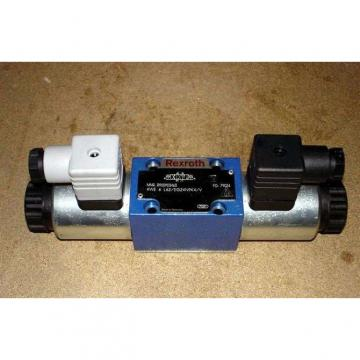 REXROTH 4WE 6 J6X/EW230N9K4/V R901278769 Directional spool valves